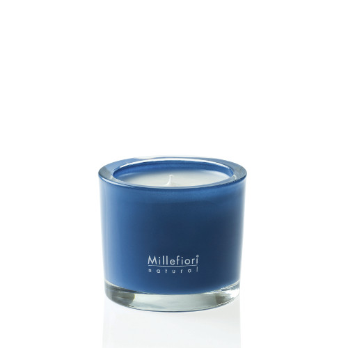 Millefiori Milano - Natural - Cold Water - Scented Candle