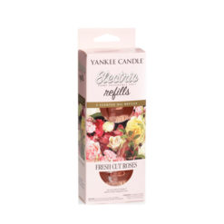 Yankee Candle - Rumsdoft - Fresh Cut Roses - Scent Plug Refill