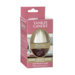 Yankee Candle - Rumsdoft - Home Sweet Home - Scent Plug