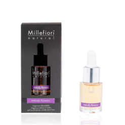 Millefiori Milano - Natural - Doftstickor - Melody Flowers - Hydro Water-soluble fragrance