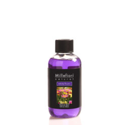 Millefiori Milano - Natural - Doftstickor - Melody Flowers - Refill For Stick Diffuser 250ml