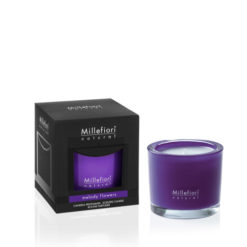 Millefiori Milano - Natural - Melody Flowers - Scented Candle