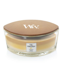WoodWick - Fruits Of Summer – Trilogy - Large