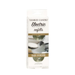 Yankee Candle - Rumsdoft - Baby Powder - Scent Plug Refill