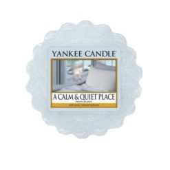 Yankee Candle - Classic - A Calm & Quiet Place - Wax Melt