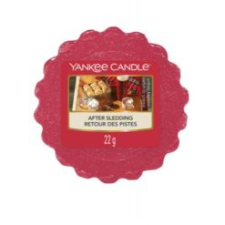 Yankee Candle - Classic - After Sledding - Wax Melt