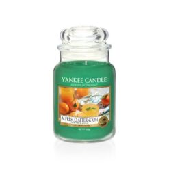Yankee Candle - Classic - Jar - Alfresco Afternoon - Large