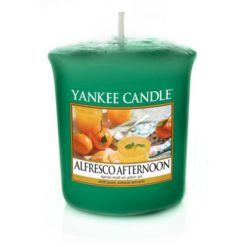 Yankee Candle - Classic - Alfresco Afternoon - Votive