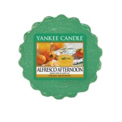 Yankee Candle - Classic - Alfresco Afternoon - Wax Melt
