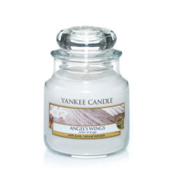 Yankee Candle - Classic - Jar - Angel's Wings - Small