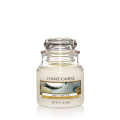 Yankee Candle - Classic - Jar - Baby Powder - Small