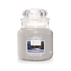 Yankee Candle - Classic - Jar - Candlelit Cabin - Small
