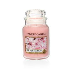 Yankee Candle - Classic - Jar - Cherry Blossom - Large