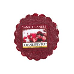 Yankee Candle - Classic - Cranberry Ice - Wax Melt