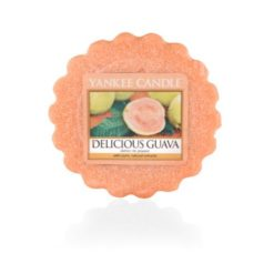 Yankee Candle - Classic - Delicious Guava - Wax Melt