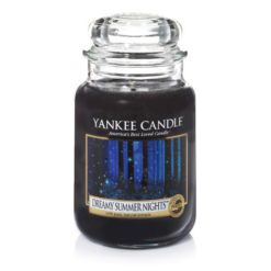 Yankee Candle - Classic - Jar - Dreamy Summer Nights - Large