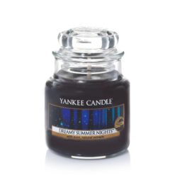 Yankee Candle - Classic - Jar - Dreamy Summer Nights - Small