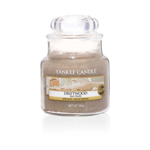 Yankee Candle - Classic - Jar - Driftwood - Small