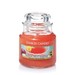 Yankee Candle - Classic - Jar - Passion Fruit Martini - Small