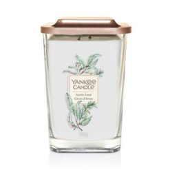 Yankee Candle - Elevation - Square - Arctic Frost - Large