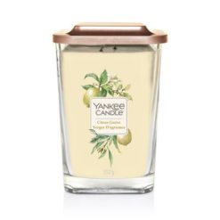 Yankee Candle - Elevation - Square - Citrus Grove - Large