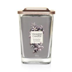 Yankee Candle - Elevation - Square - Evening Star - Large