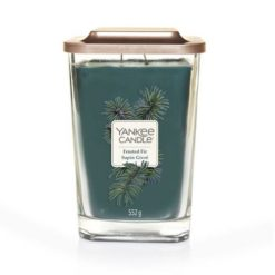 Yankee Candle - Elevation - Square - Frosted Air - Large