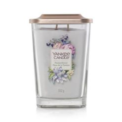 Yankee Candle - Elevation - Square - Passionflower - Large