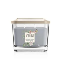 Yankee Candle - Elevation - Square - Sun-Warmed Meadows - Medium