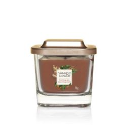 Yankee Candle - Elevation - Square - Sweet Orange Spice - Small
